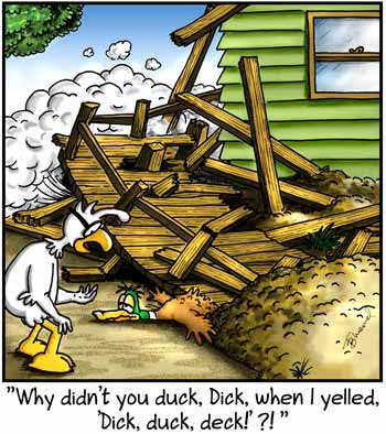 Birdbrains Comic Strip for March 22, 2010