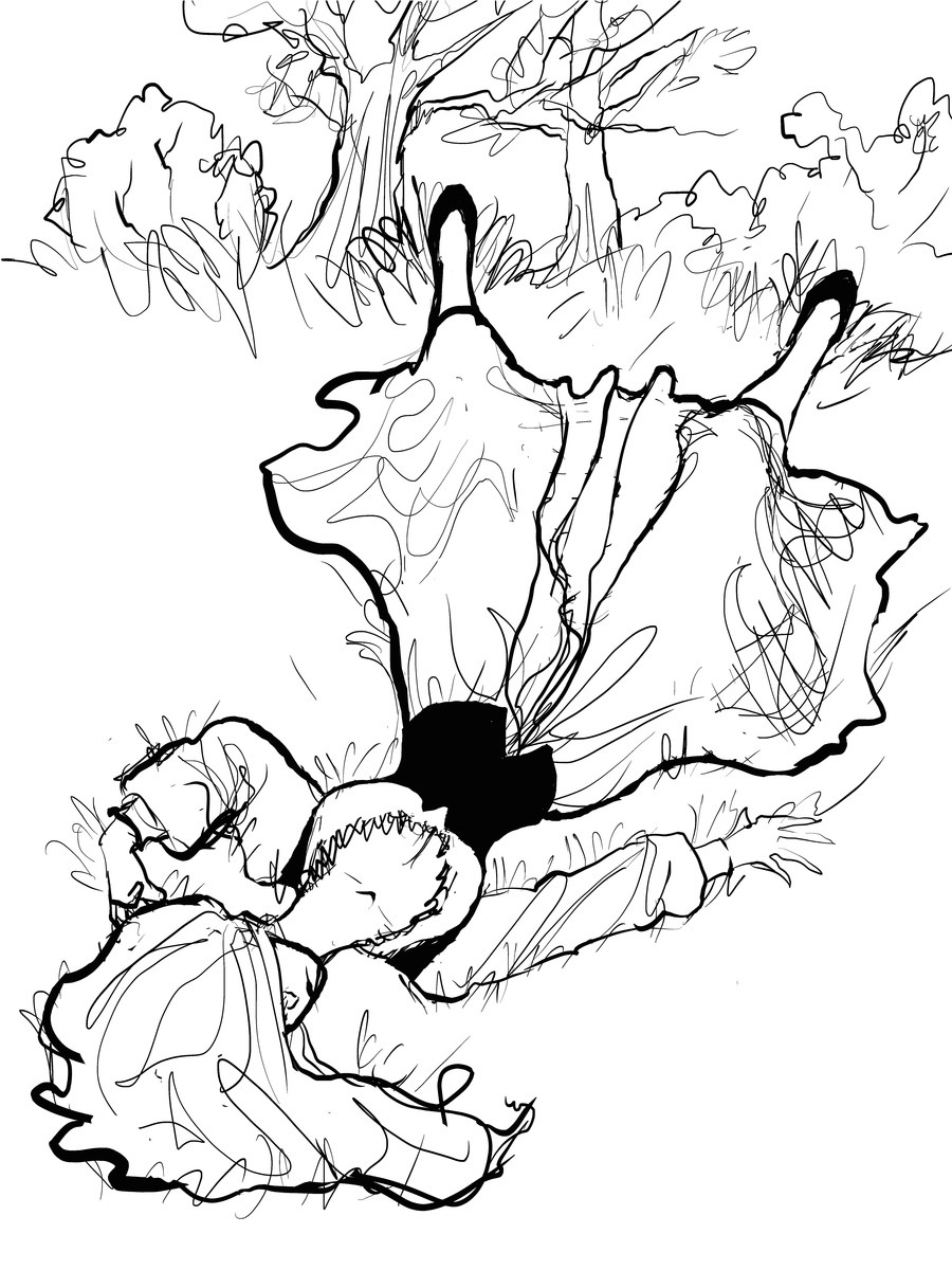 Pibgorn Sketches by Brooke McEldowney on Sat, 11 Sep 2021