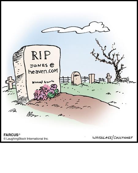 Farcus for Apr 29, 2013 Comic Strip