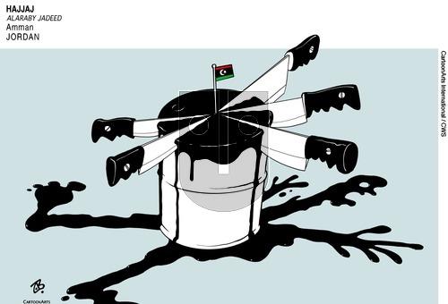 ViewsAfrica on Sunday January 19, 2020 Comic Strip