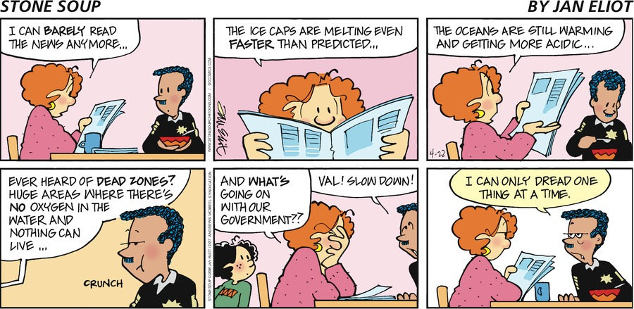 Stone Soup for Apr 22, 2018 Comic Strip
