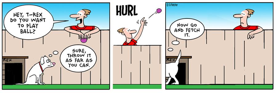 Crumb Comic Strip for February 22, 2019