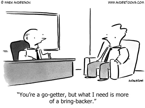 Andertoons for Aug 22, 2012 Comic Strip