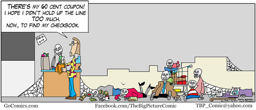The Big Picture Comic Strip for April 03, 2017