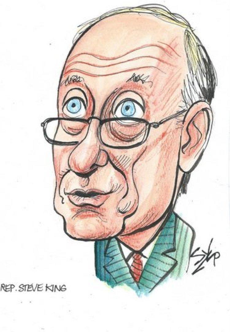 Paul Szep for Jul 12, 2013 Comic Strip