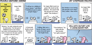 Pearls Before Swine (February 22, 2009)