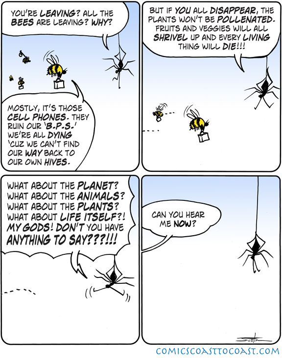 MythTickle Comic Strip for June 18, 2008
