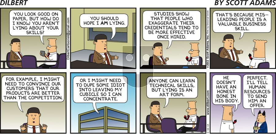 Purchase Comic Strip for 2013-06-16