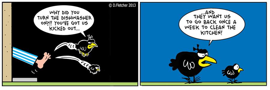 Crumb for Apr 26, 2013 Comic Strip