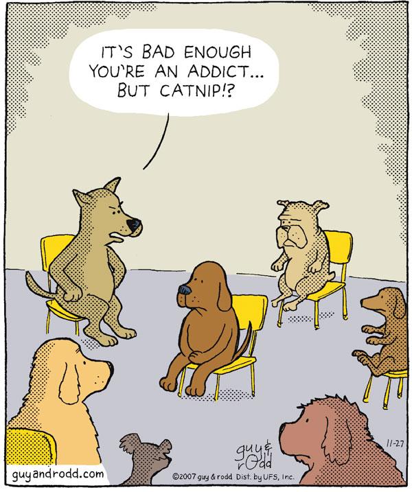 Brevity for Nov 27, 2007 Comic Strip