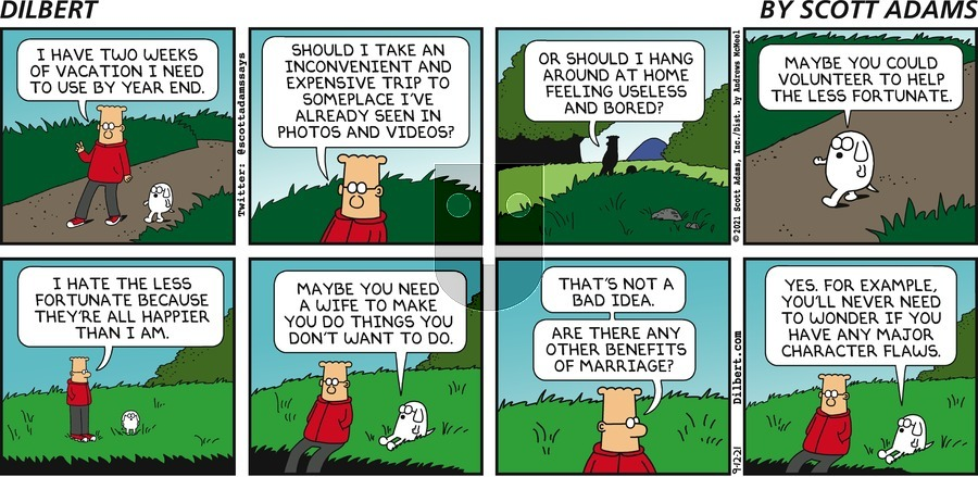 Purchase Comic Strip for 2021-09-12