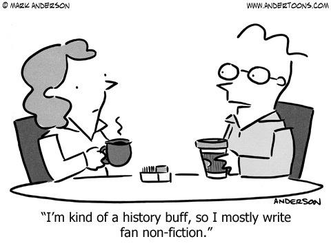Andertoons Comic Strip for February 11, 2015