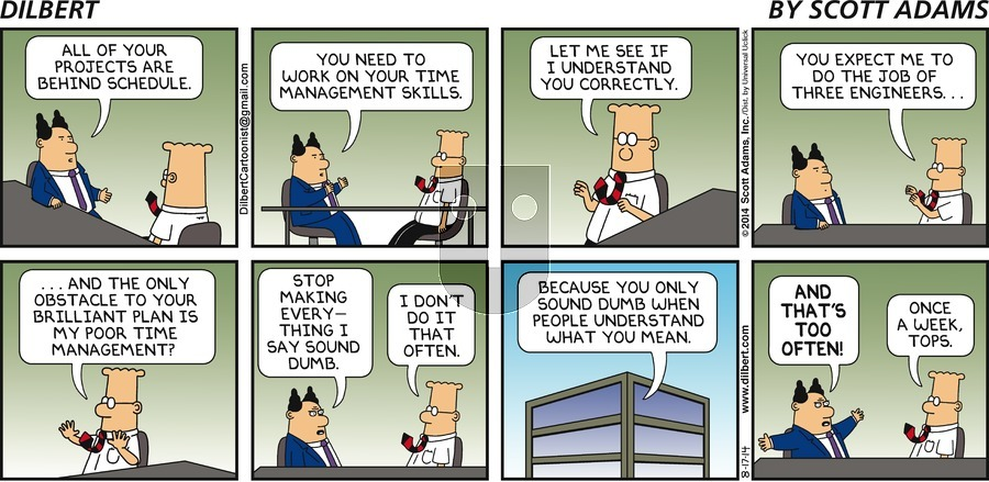 Purchase Comic Strip for 2014-08-17