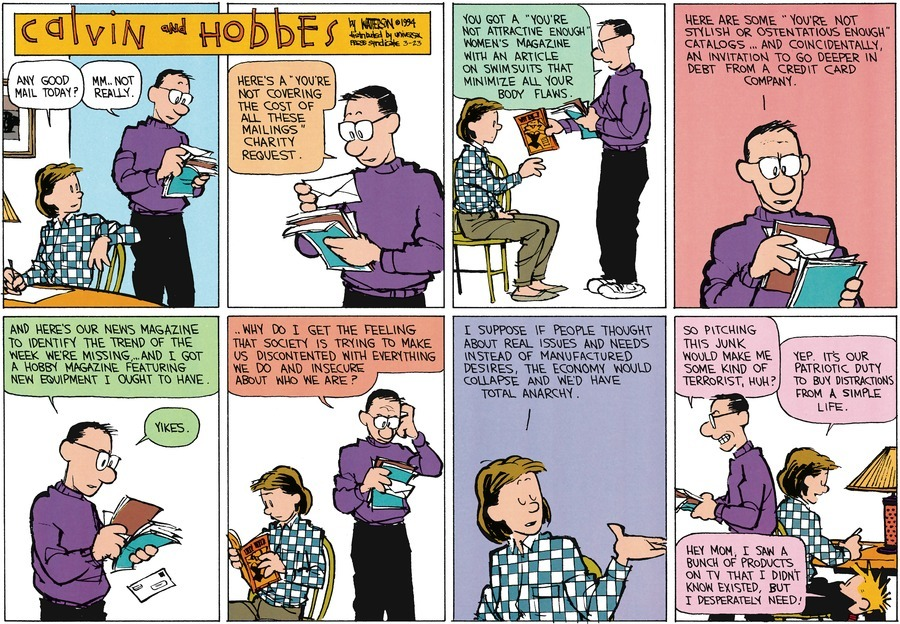 Bill Watterson | The Road to the Simple Life / assets.amuniversal.com