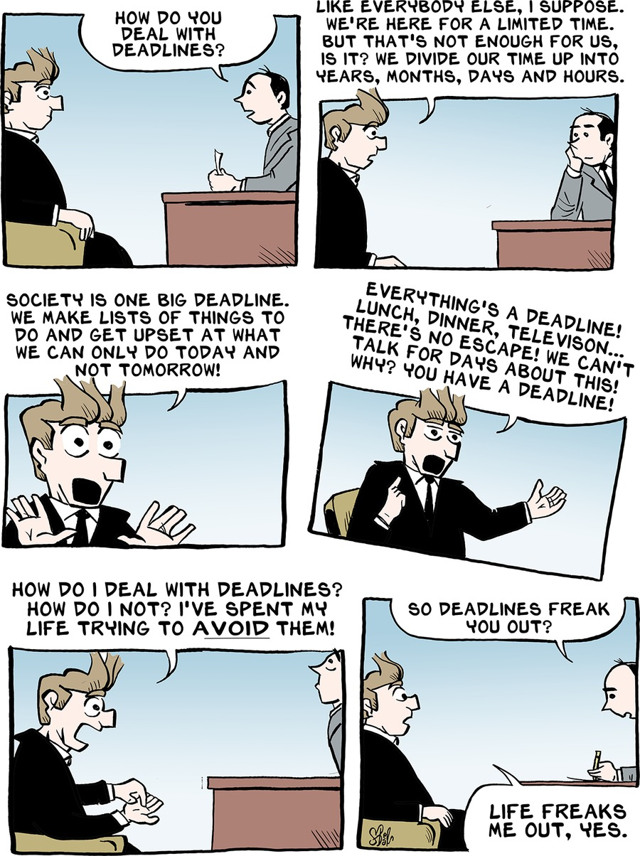 Adult Children Comic Strip for November 16, 2014
