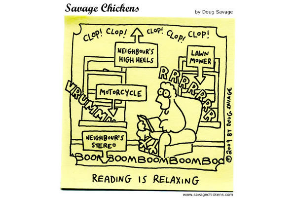 Savage Chickens for May 10, 2013 Comic Strip