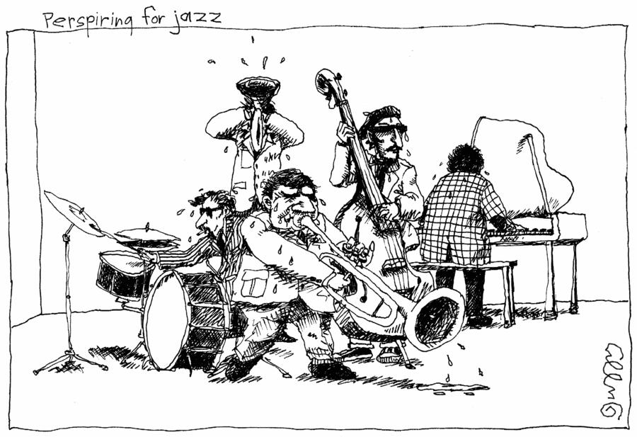 Lug Nuts by J.C. Duffy on Tue, 20 Jul 2021