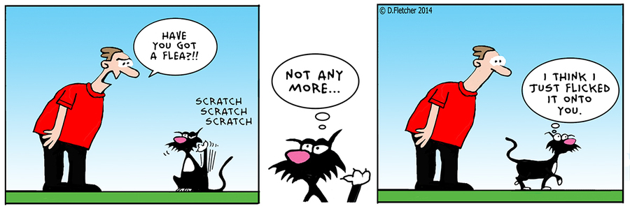 Crumb for Jan 13, 2014 Comic Strip