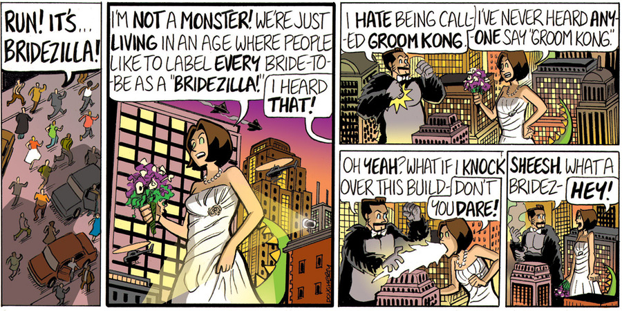 Beardo for Jan 16, 2013 Comic Strip