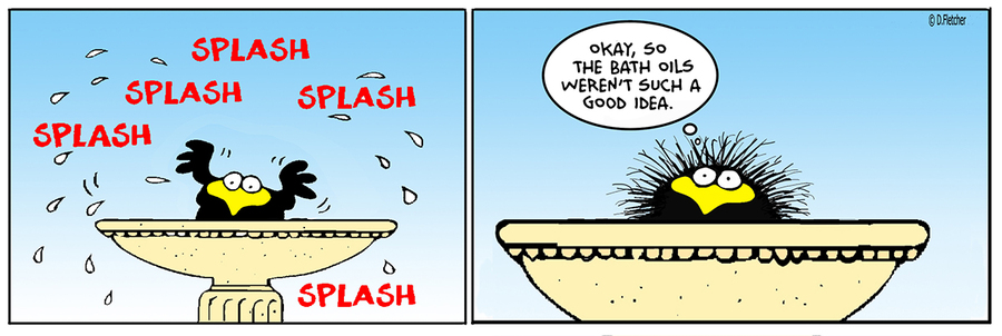 Crumb Comic Strip for March 26, 2020