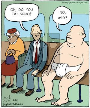 Brevity - Saturday August 28, 2010 Comic Strip