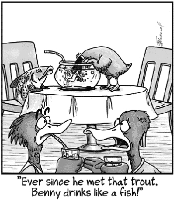 Birdbrains Comic Strip for August 14, 2015