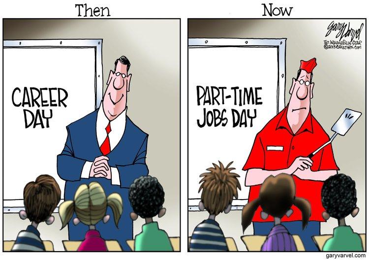 Gary Varvel for Jul 12, 2013 Comic Strip