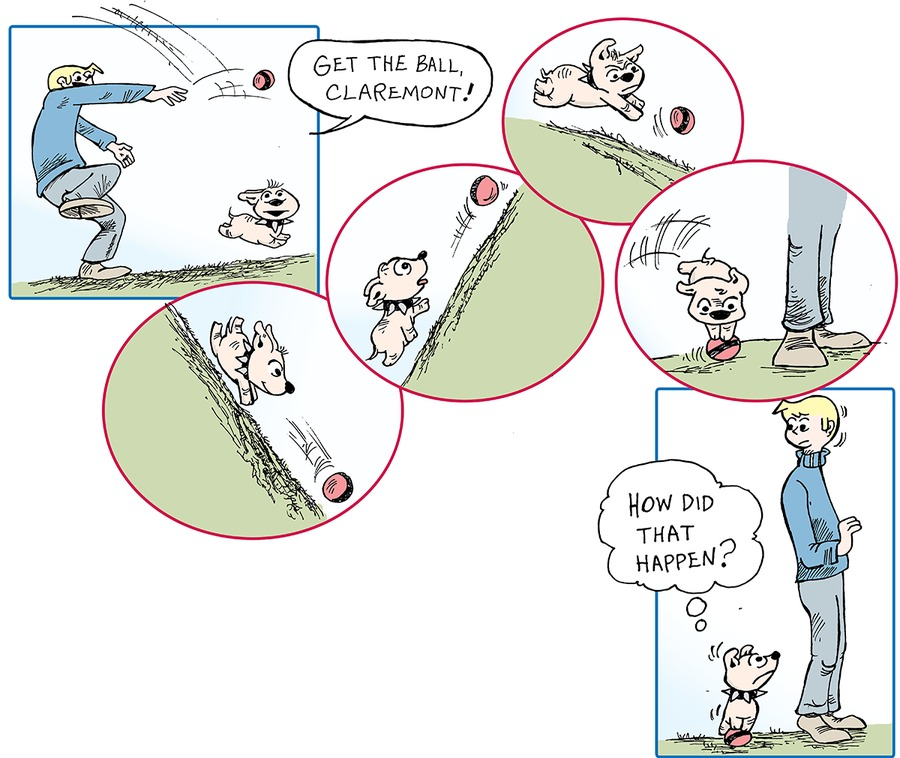 Adult Children Comic Strip for October 12, 2014