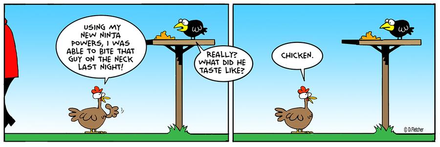 Crumb Comic Strip for September 15, 2021