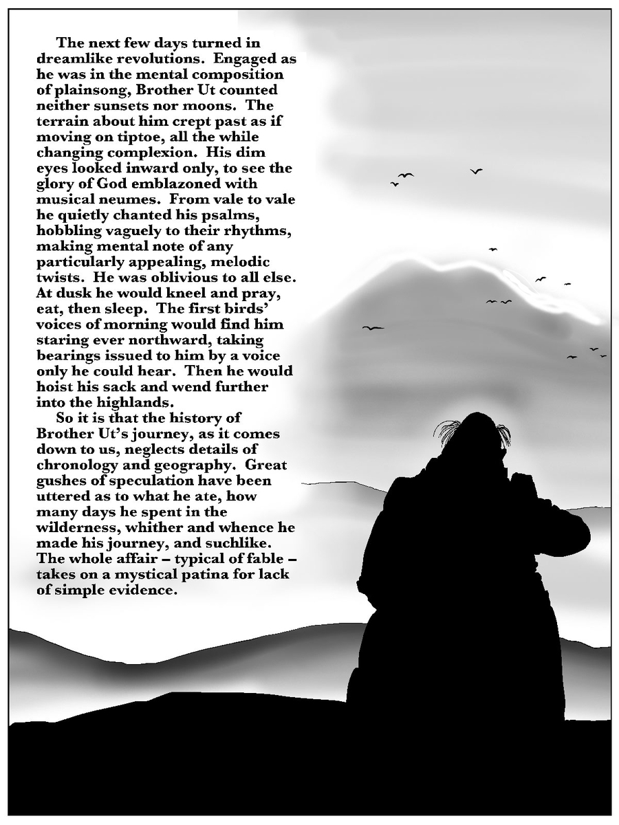 Pibgorn Comic Strip for December 06, 2019