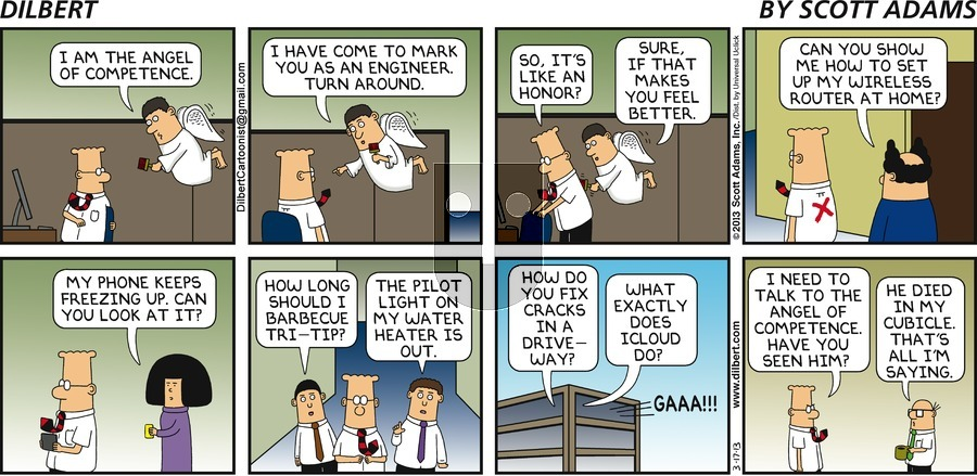 Purchase Comic Strip for 2013-03-17