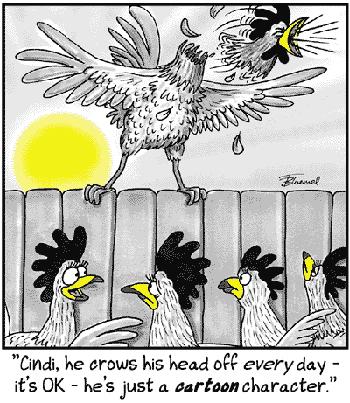 Birdbrains Comic Strip for August 20, 2015