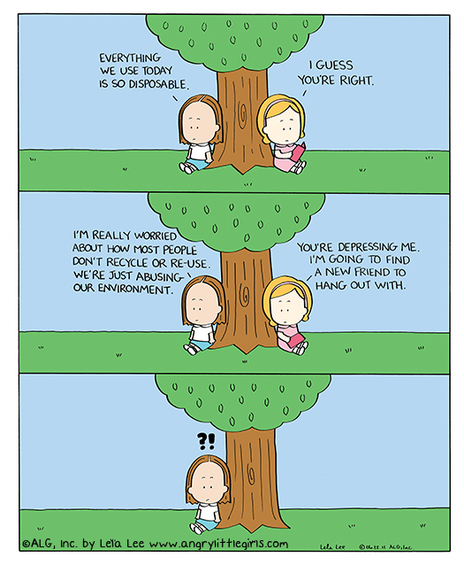 Angry Little Girls for Apr 26, 2013 Comic Strip