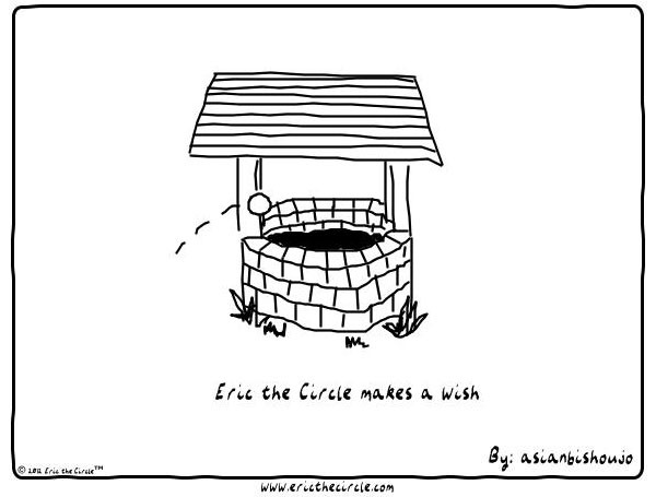 Eric the Circle Comic Strip for July 18, 2019