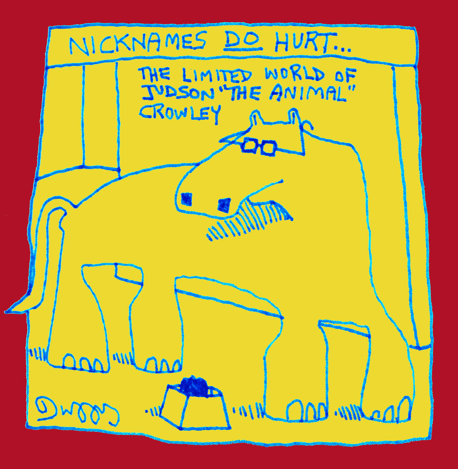 Lug Nuts Comic Strip for April 17, 2021