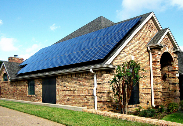 More homeowners are creating a solar flair by installing sunlight-capturing panels or shingles on their homes. Powered by photovoltaic cells, solar energy is becoming more efficient to deliver, with fuel from the sun that is free, renewable and sustainable.