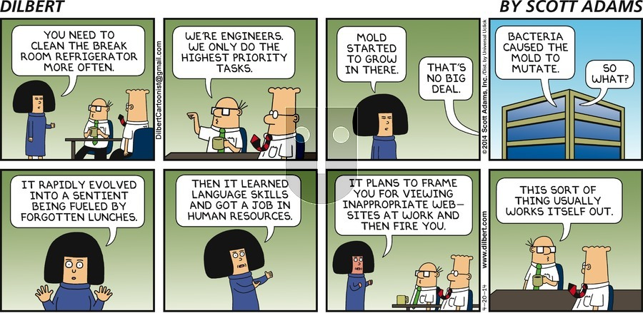 Purchase Comic Strip for 2014-04-20