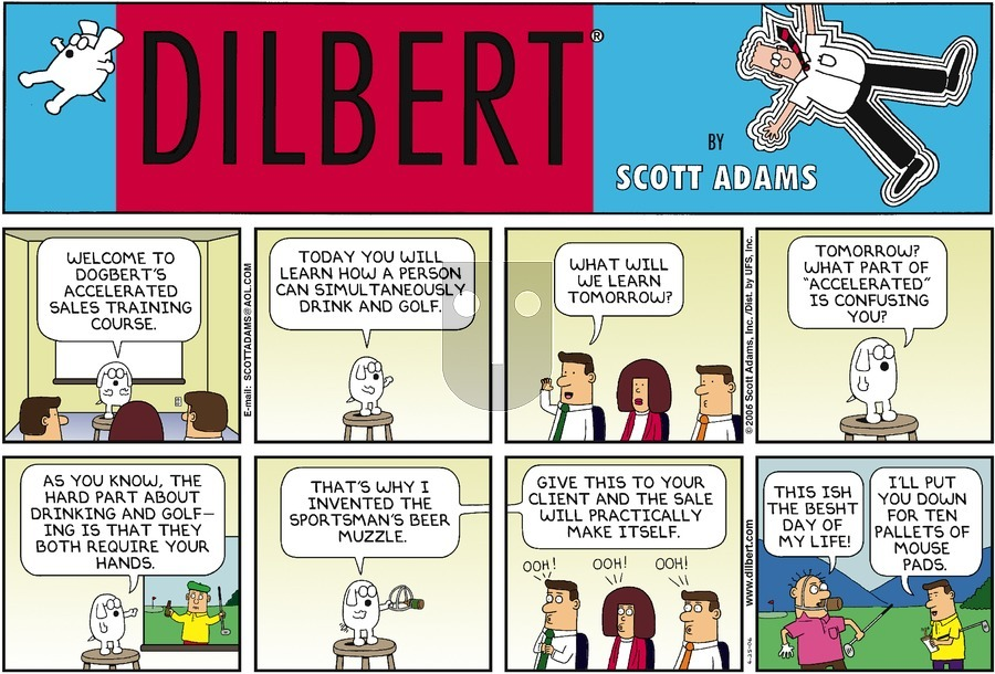 Purchase Comic Strip for 2006-06-25