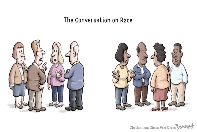 Clay Bennett Comic Strip for May 04, 2015