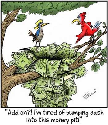 Birdbrains Comic Strip for November 16, 2020