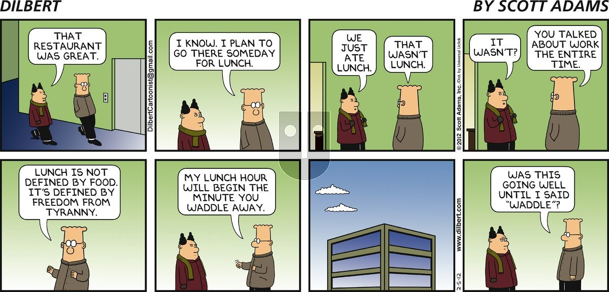 Purchase Comic Strip for 2012-02-05