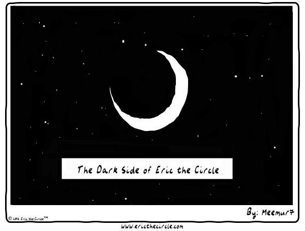 Eric the Circle Comic Strip for February 07, 2013