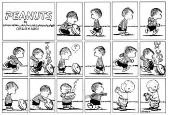 Peanuts (October 2, 1955)