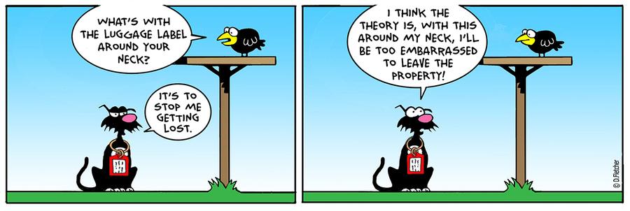 Crumb Comic Strip for July 29, 2021