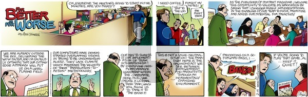 For Better or For Worse on Sunday February 19, 2006 Comic Strip