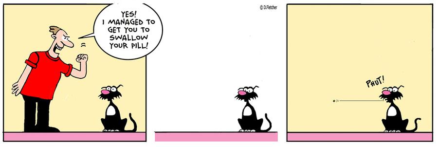 Crumb Comic Strip for May 31, 2021