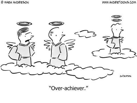 Andertoons Comic Strip for February 09, 2012