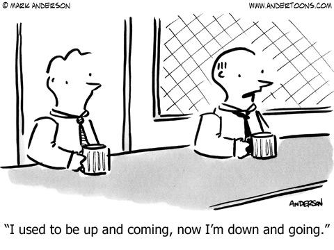 Andertoons Comic Strip for February 29, 2012