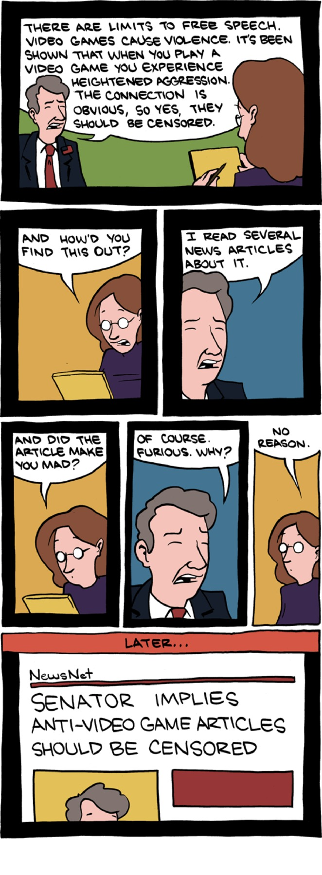 Saturday Morning Breakfast Cereal Comic Strip for July 05, 2015