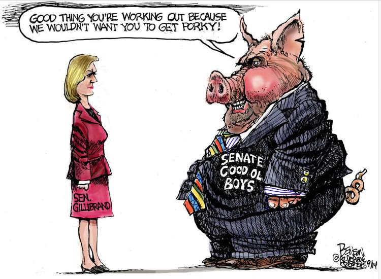 Steve Benson for Sep 2, 2014 Comic Strip